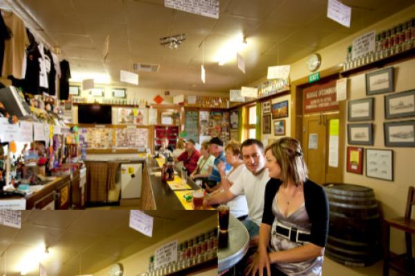 Silverton Hotel - Experience Broken Hill
