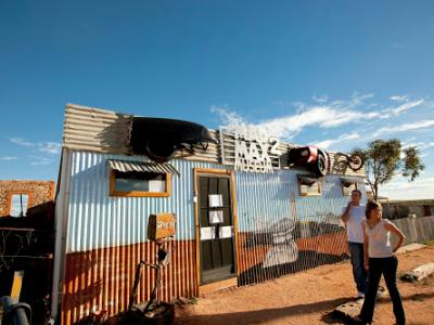Mad Max Museum - Experience Broken Hill