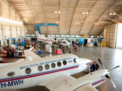 Royal Flying Doctors - Experience Broken Hill
